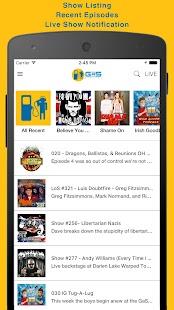 GaS Digital Network - náhled