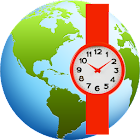 Handy World Time icon