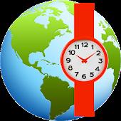 Handy World Time