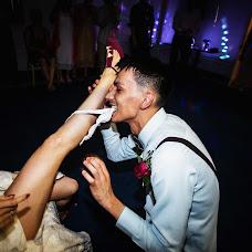 Wedding photographer Katya Akvarelnaya (katyaakva). Photo of 04.06.2016