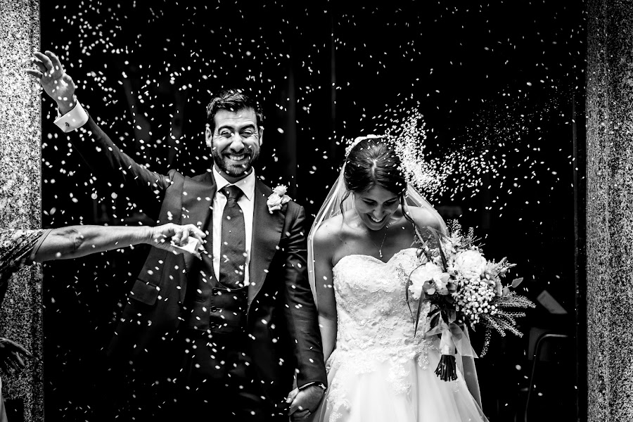 Wedding photographer Luigi Rota (rota). Photo of 23.08.2016