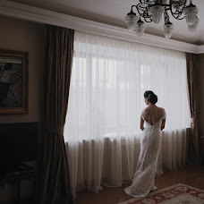 Wedding photographer Andrey Kopanev (kopanev). Photo of 19.08.2018