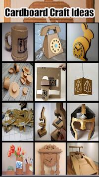 Download Diy Best Cardboard Craft Ideas Apk Latest Version App For