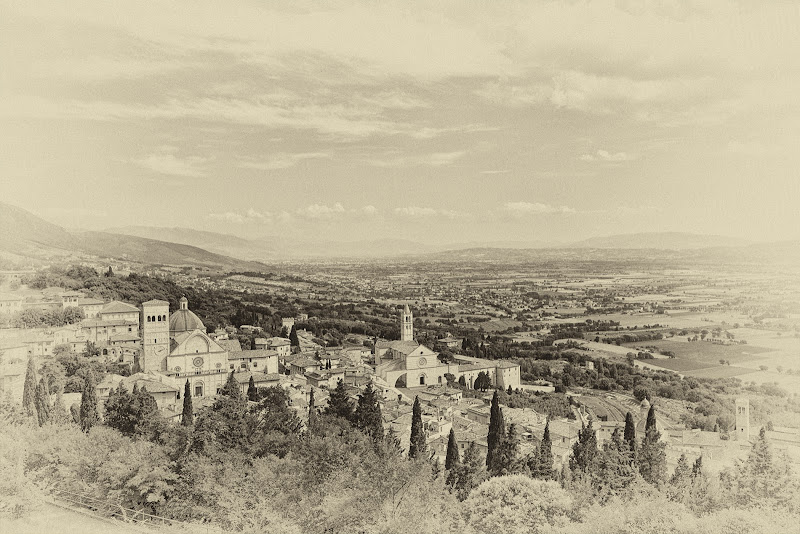 Assisi di Pasquale Agosti - pasquale.agosti@gmail.com
