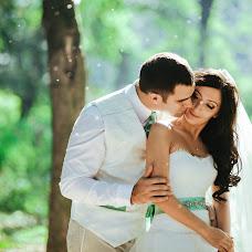 Wedding photographer Andrey Grishin (FOTO-MARS). Photo of 11.09.2014