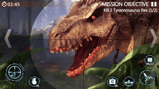 Final Hunter: Wild Animal Huntingud83dudc0e 10.1.0 screenshots 16
