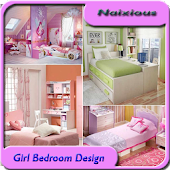 Beautiful Girl Bedroom Design