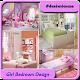 Mädchen-Schlafzimmer Ideen