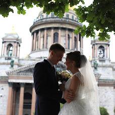 Wedding photographer Yuliya Artemeva (artemevaphoto). Photo of 07.08.2017