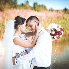 Wedding photographer Yaroslav Makeev (slat). Photo of 02.11.2015