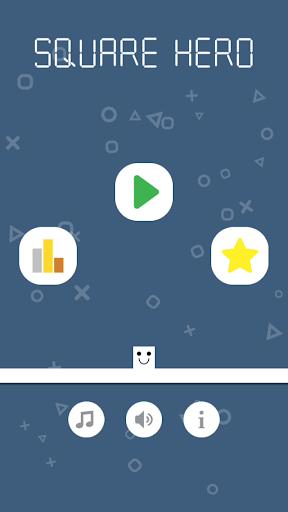 SquareIt - Full size image layout on the App Store
