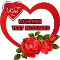 Love SMS Text Messages icon