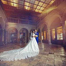 Wedding photographer Denis Kaseckiy (nskfoto). Photo of 01.10.2016