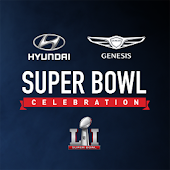 Super Bowl Celebration Ll