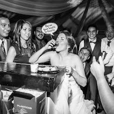 Wedding photographer Jean Silvestre (slfotografia). Photo of 26.08.2015
