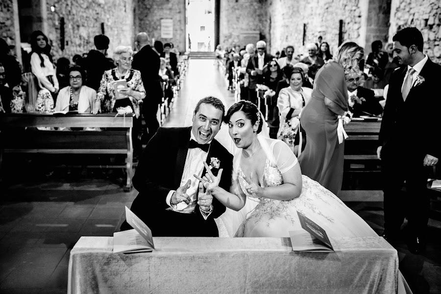 Fotografo di matrimoni Mario Iazzolino (marioiazzolino). Foto del 13.09.2019