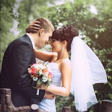 Wedding photographer Oleg Lapshov (WedFilmS). Photo of 02.08.2013