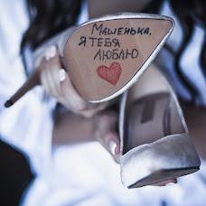 Wedding photographer Elena Levchenko (Levchas). Photo of 29.09.2017