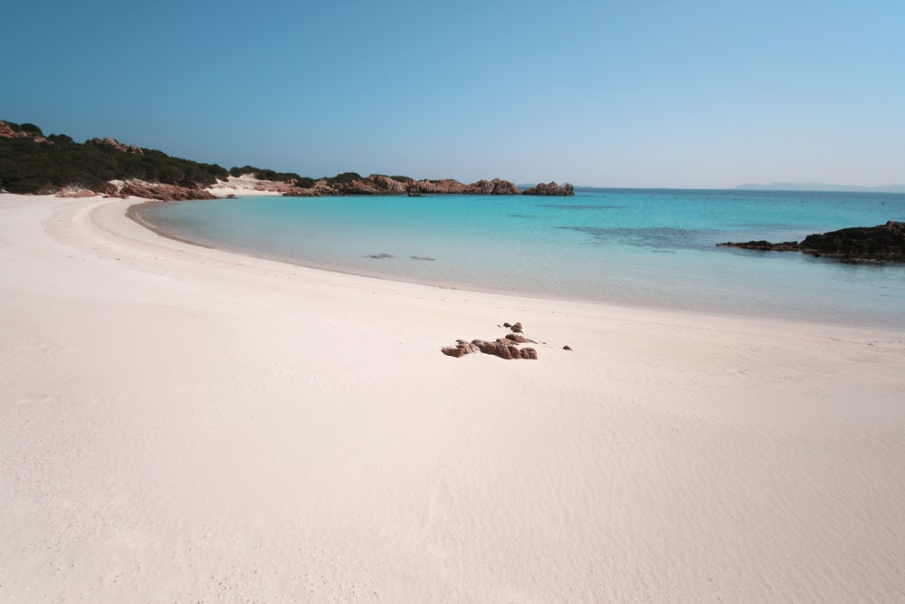 playas cerdeña