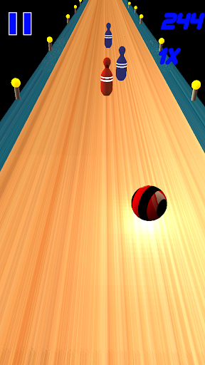 Bowling 3D Simulation 2018  screenshots 3