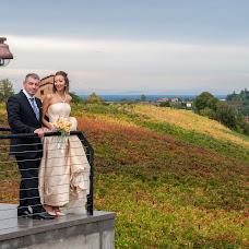 Wedding photographer Natalya Lobovskaya (NataLo). Photo of 19.09.2014