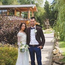 Wedding photographer Darya Luneva (photodl). Photo of 21.04.2017