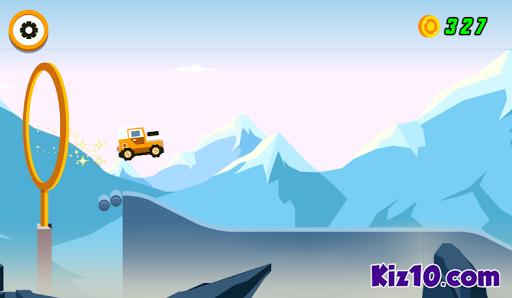 Risky Trip By Kiz10.com 1.0.1 screenshots 5