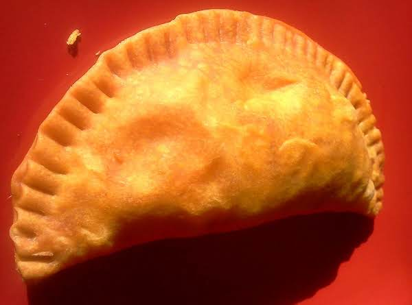 Baked Empanadas W Beef Filling Recipe 2 Just A Pinch Recipes