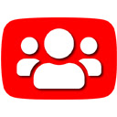 GroupTube - Watch YouTube videos together!