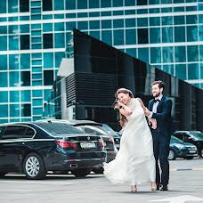 Wedding photographer Dima Afanasev (Higwaymen). Photo of 01.06.2016