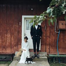 Wedding photographer Andrey Kharchenko (aNDrey84). Photo of 14.07.2018