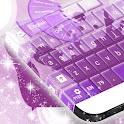 Querida Boo Keyboard icon