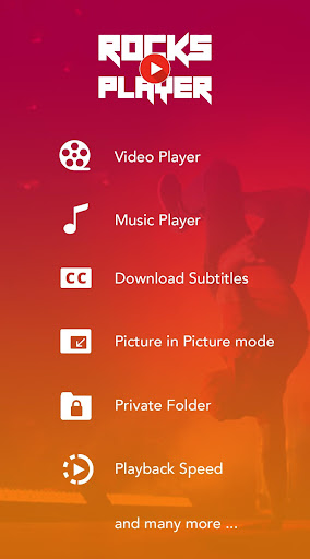 Video Player All Format - Full HD Video Player 8.4.1.0 screenshots 2
