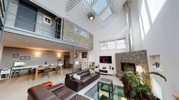 Appartement 6 pièces 269,97 m2