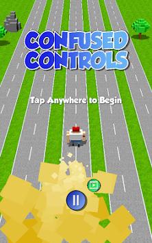 Confused Controls apk screenshot
