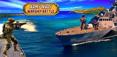 Navy army app