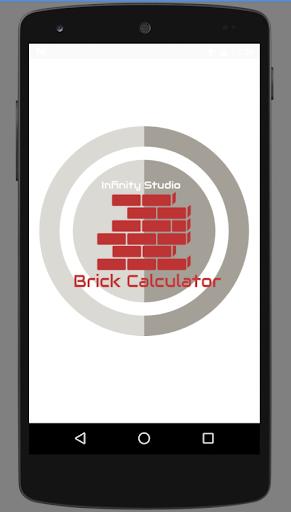 Brick Calculator screenshot 1