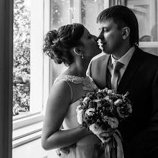 Wedding photographer Aleksandra Krasnozhen (alexkrasnozhen). Photo of 15.08.2016