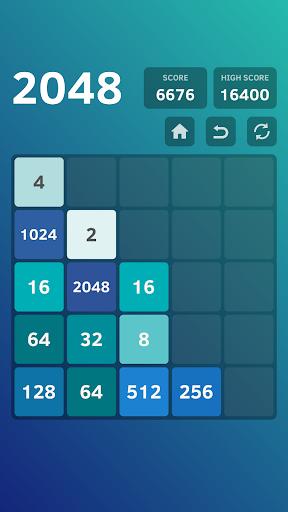 2048 2.2.9 screenshots 2