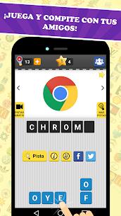 Logo Game: Juego Quiz de Logos 1
