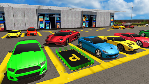 City Car Parking Simulation 2018 1.0 screenshots 1