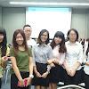 國際商務系學生參加物流產業青年菁英論壇 Young Logistics Professionals Session 活動