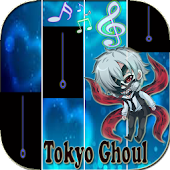 Tải Game Tokyo Ghoul Piano Trend