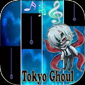 Tải Tokyo Ghoul Piano Trend APK