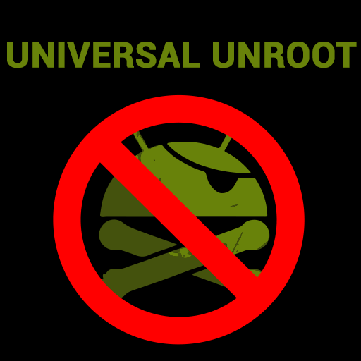 Universal Unroot - Apps on Google Play