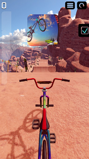 Guide for bmx touchgrind 2 pro II  screenshots 1