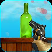 Xtreme Bottle Shooter: Pro Gun 3D Shooting