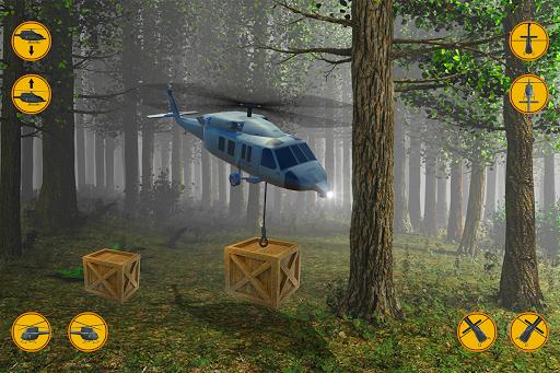 RC helicopter Ar Simulator 3 screenshots 7
