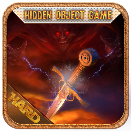 Apocalypse Free Hidden Objects