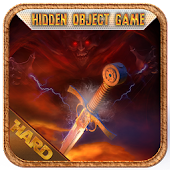 Apocalypse Hidden Object Games